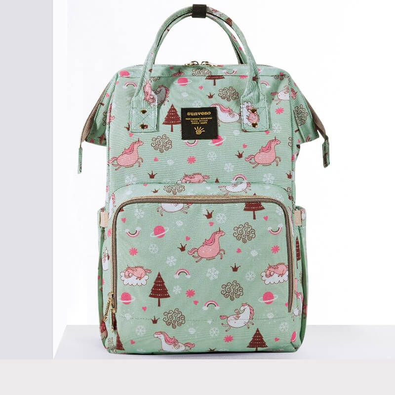 Mother's Baby Care Travel Backpack